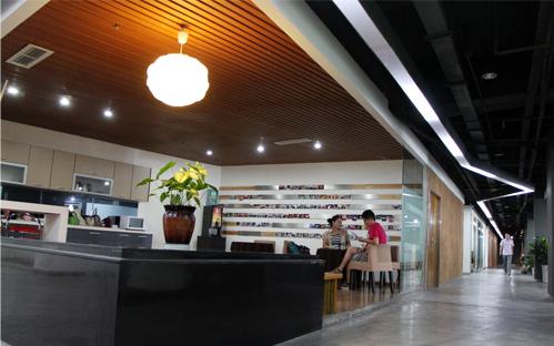 吉信行•方圆置业与各类客户保持了良好的沟通